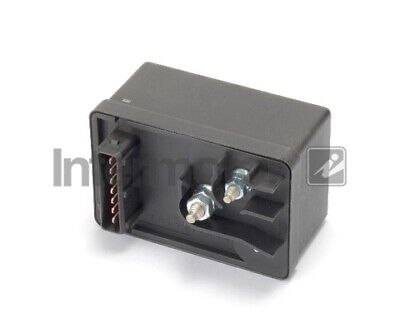 Glow Plug Relay Fits PEUGEOT EXPERT 222, 223 1.9D 98 To 06 Intermotor 598121 New • 33.66£