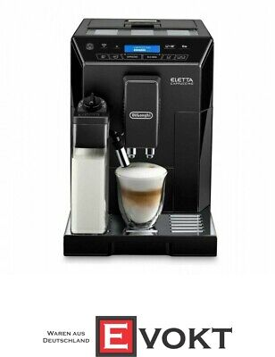 AU1459.20 • Buy DeLonghi ECAM 44.660.B Eletta Coffee Cappuccino Coffee Machine NEW