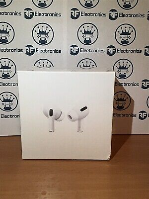AU339.90 • Buy Apple AirPods Pro - White