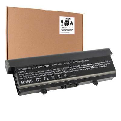 Battery For Dell Inspiron 1525 1526 1545 1546 1750 GW240 RN873 X284G M911G HP297 • 15.99£