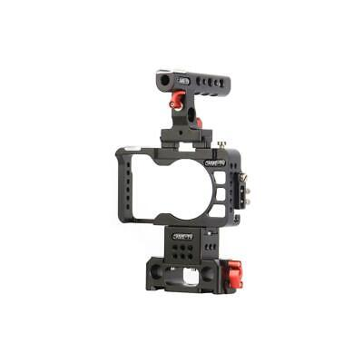 $ CDN282.04 • Buy Came-TV Rig With Handle, Cage And Baseplate For Sony A6300 Camera #CAME-A6300