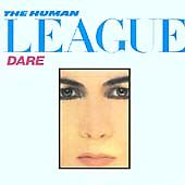 The Human League - Dare (2003 Remaster)  CD  NEW/SEALED  SPEEDYPOST • 6.95£