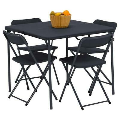 £87.99 • Buy New Vango Dornoch Table And Chairs Set