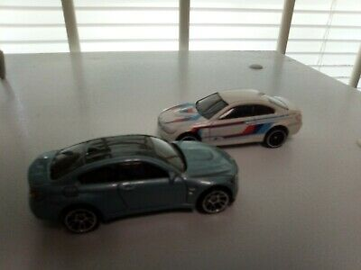 $1.99 • Buy Hot Wheels BMW Lot Of 2-M3, M4. Loose