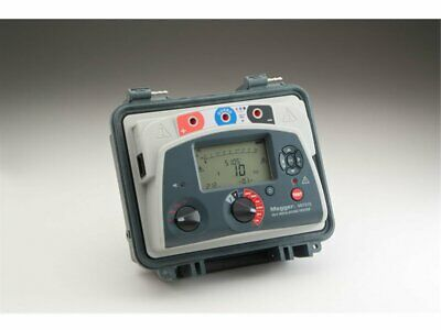 $3695 • Buy Megger MIT515 Insulation Resistance Testers
