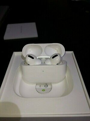 $ CDN200 • Buy Apple AirPods Pro - White, Open Box, Mint Condition, Never Used.