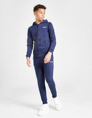 £16.99 • Buy New McKenzie Boys' Essentials Tracksuit From JD Outlet