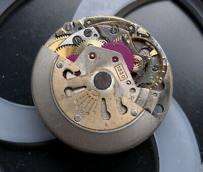 $ CDN1391.64 • Buy 1950's Vintage Rolex Submariner Caliber 1530 Movement 5510 5512 5513