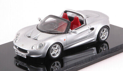 $ CDN129.98 • Buy Model Car Scale 1:43 Spark Model Lotus Elise S1 Silver Modellcar Diec