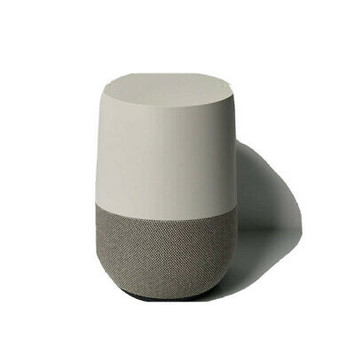 AU64.95 • Buy Google Home Smart Speaker - Built-in Google Assistant