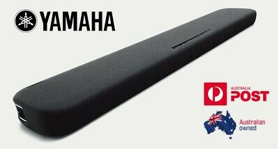 AU339.95 • Buy Yamaha ATS1090 Soundbar 3D Surround Sound Bluetooth Streaming Alexa NEW AU Post