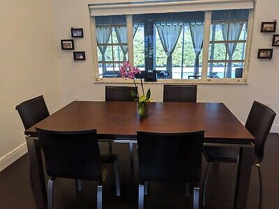 $150 • Buy Dining Table And Chair Set
