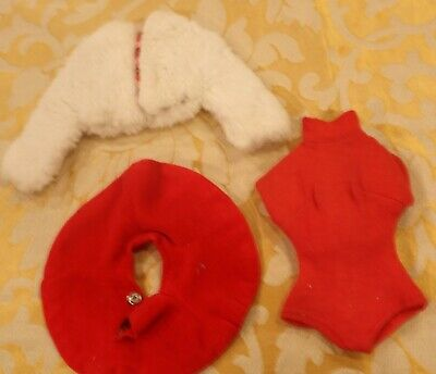 $ CDN13.52 • Buy Vintage Early Mattel Barbie Doll Clothes Lot