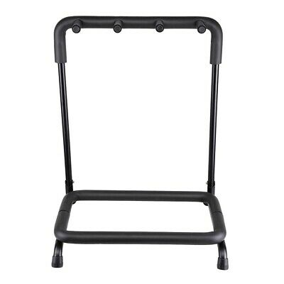 $ CDN42.69 • Buy 3 Steel Guitar Stand Foldable Studio Home Acoustic Electric Guitar Bass Holder