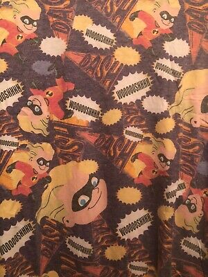 NWT Lularoe Disney The Incredibles Dash Randy Top Shirt Size L Large 240147 • 14.30£