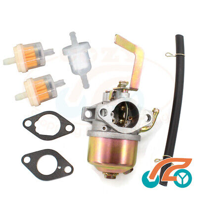 AU25.28 • Buy Carburetor For Yamaha EF2400iS EF2800i Inverters Gas Generator 163CC 3000W Carb