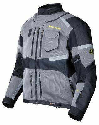 $ CDN1694.41 • Buy Klim Adventure Rally Air Jacket Motorcycle Ventilated Motor Bike Desert Protecti