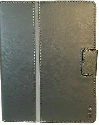 £12.25 • Buy Belkin Executive Leather Business Folio Case Cover For IPad 2 Black 3rd Gen