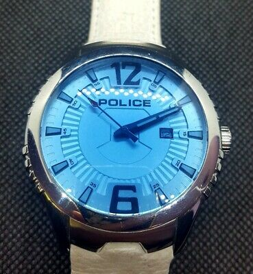 AU90 • Buy POLICE Brand - Unisex Quartz 100m Water Resistant Watch - 13592J