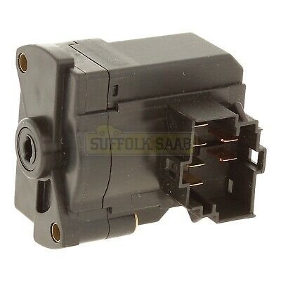 Saab 93 9-3 95 9-5 00-10my Ignition Switch Module Contact Unit Genuine 4943692 • 275£