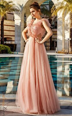 $ CDN492.94 • Buy MNM Couture F6202 Evening Dress ~LOWEST PRICE GUARANTEE~ NEW Authentic