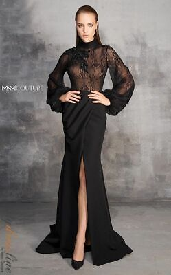 $ CDN1064 • Buy MNM Couture N0180 Evening Dress ~LOWEST PRICE GUARANTEE~ NEW Authentic