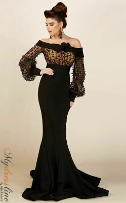 $ CDN371.56 • Buy MNM Couture S0006L Evening Dress ~LOWEST PRICE GUARANTEE~ NEW Authentic