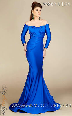 $ CDN529.34 • Buy MNM Couture S0003A Evening Dress ~LOWEST PRICE GUARANTEE~ NEW Authentic