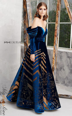 $ CDN1733.97 • Buy MNM Couture N0279 Evening Dress ~LOWEST PRICE GUARANTEE~ NEW Authentic