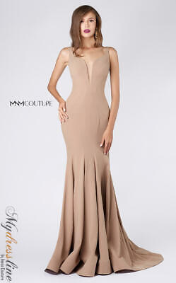 $ CDN492.94 • Buy MNM Couture M0008 Evening Dress ~LOWEST PRICE GUARANTEE~ NEW Authentic