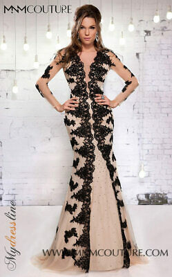 $ CDN529.34 • Buy MNM Couture 9582 Evening Dress ~LOWEST PRICE GUARANTEE~ NEW Authentic