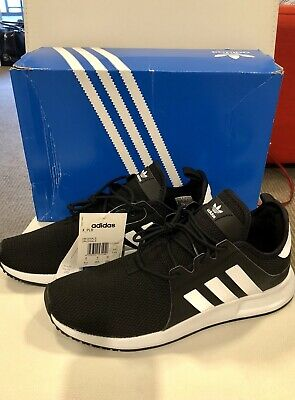 AU129 • Buy Adidas X_PLR Black/White Men Shoes US 8.5 - CQ2405