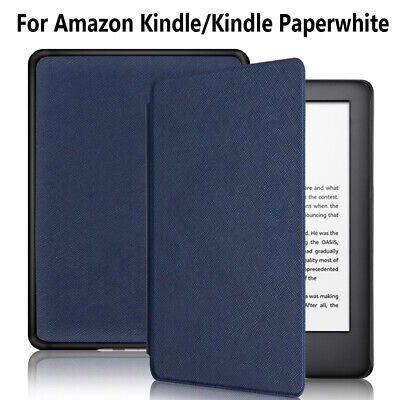 Protective Shell Case Smart Cover For Kindle 10th Gen Paperwhite 1/2/3/4 2019 • 4.81£