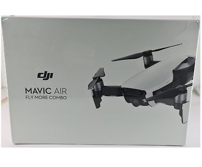 AU1250.45 • Buy DJI Flame Red Mavic Air Drone Fly More Combo