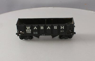 $ CDN127.22 • Buy O Scale Brass Wabash 2-Bay Hopper Car #36222 - 2-Rail