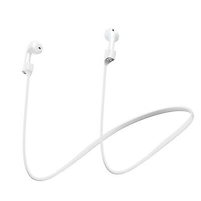 AU5.98 • Buy AirPod Strap Magnetic Silicone AntiLoss Wire Cable Connector For AirPod NeckRope