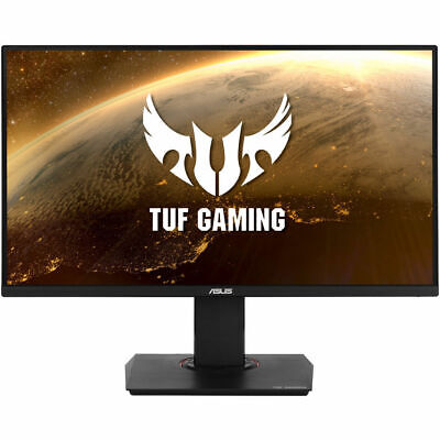 AU599 • Buy ASUS TUF VG289Q 4K UHD FreeSync HDR IPS 28in Monitor