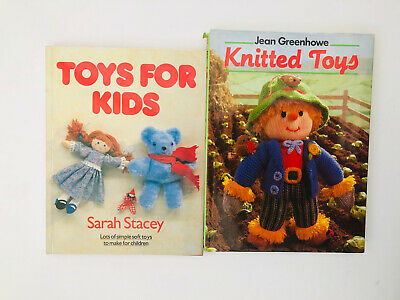 2x Craft Books For Childrens Toys • 4.02£