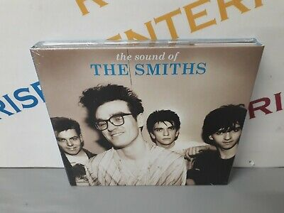 The Sound Of The Smiths Greatest Hits 2008 Deluxe 2 CD Edition - NEW & Sealed • 8.99£