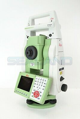 £9500 • Buy Leica TS15 5  R400 Robotic Total Station With CS15 Field Controller