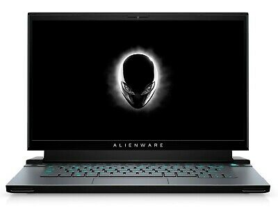 AU3749 • Buy Alienware M15 R3 Gaming Laptop 10th Gen I7 16GB RAM 1TB SSD RTX 2070 SUPER 300Hz