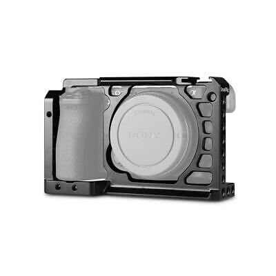 $ CDN37.93 • Buy SmallRig Camera Cage For Sony A6500 And A6300 #1889