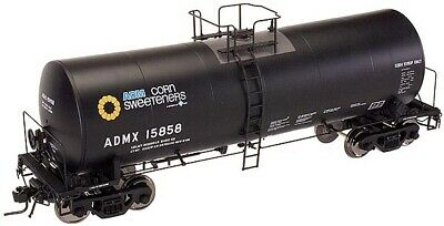 $ CDN131.81 • Buy ✅atlas O 2-rail Adm Sweetners 17,600 Gallon Corn Syrup Tank Car! O Scale Train