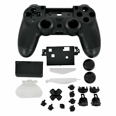 AU32.17 • Buy Housing Shell For PS4 Slim Pro Controller ZCT2 JDM-040 Complete | ZedLabz