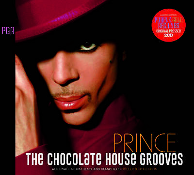 Prince The Chocolate House Grooves Alternate Album Remix And Remasters • 59.37£