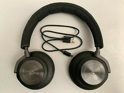 £194.99 • Buy Bang & Olufsen (B&O) Beoplay H9 Over Ear Wireless Noise Cancelling Headphones