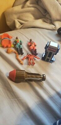 $75 • Buy M.a.s.k. Kenner Lot