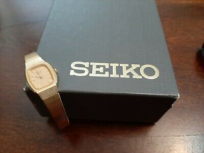 $ CDN38 • Buy Seiko Womens Watch,with Box