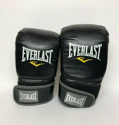 $ CDN29.99 • Buy Everlast 6oz Training Boxing Gloves MMA Fighting Junior Children Size L/XL Used