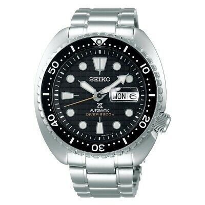 $ CDN504.66 • Buy New Seiko Automatic Prospex King Turtle Divers 200M Men's Watch SRPE03